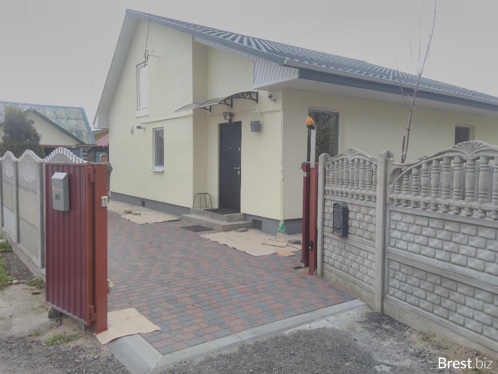 Смета на ремонт фасада дома